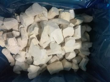 China IQF Horseradish Root, peeled, with higher content of Izo-Thio-Cyanate(AITC) supplier