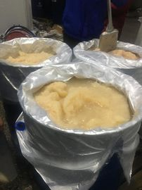 Pomelo Puree Concentrate, cloudy type, 35 brix min. 100%