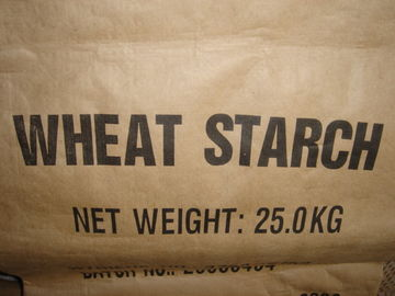 Wheat Starch, HS code 1108.1100.00